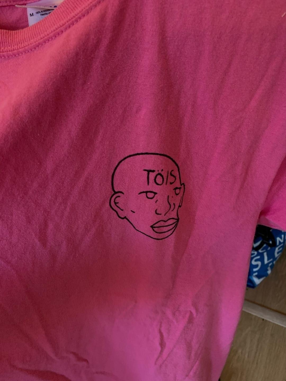 Women's tops & t-shirts - TÖIS photo 2