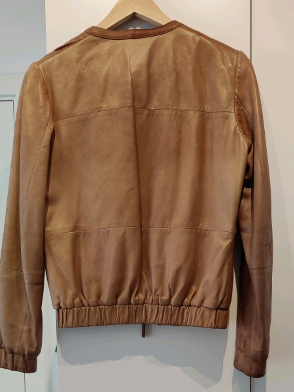 Women's coats & jackets - MASSIMO DUTTI photo 2
