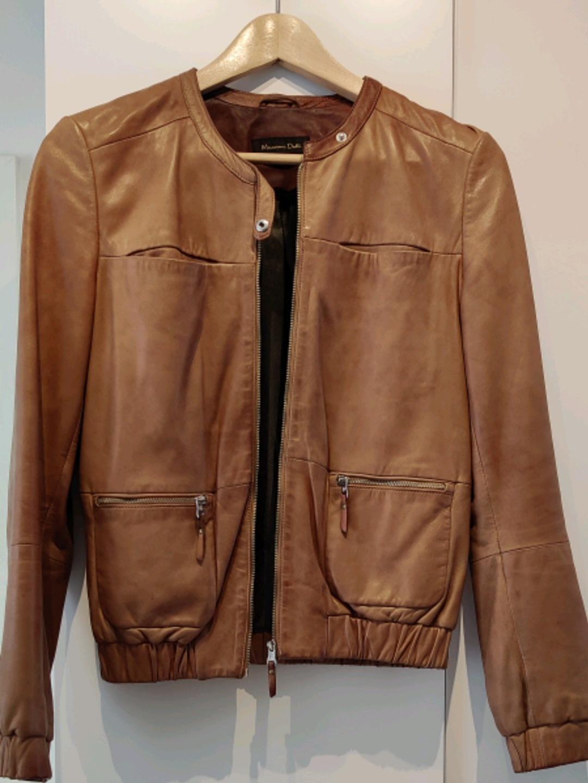 Women's coats & jackets - MASSIMO DUTTI photo 1