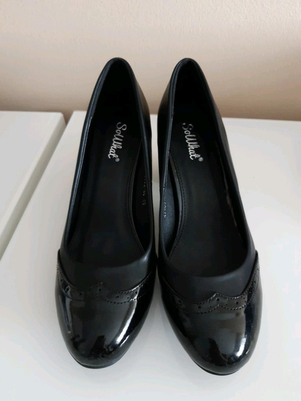 Women's heels & dress shoes - SOWHAT BY VAMSKO photo 1