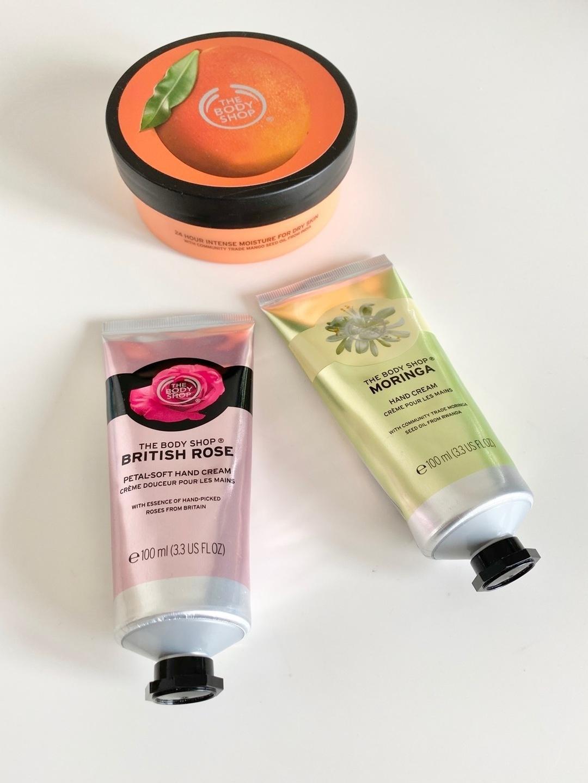 Women's cosmetics & beauty - THE BODY SHOP photo 1