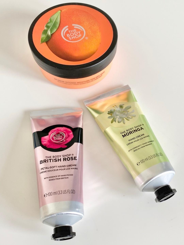 Women's cosmetics & beauty - THE BODY SHOP photo 3