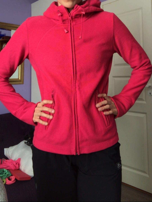Damers hættetrøjer og sweatshirts - H&MSPORT photo 1