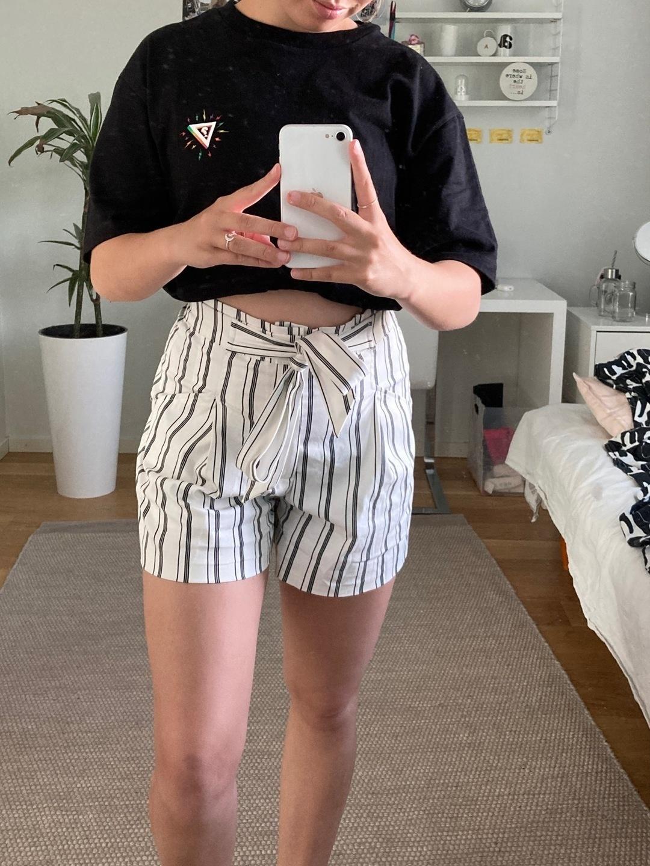 Damers shorts - ZARA photo 1