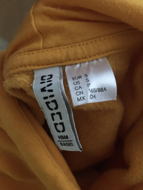 Women's hoodies & sweatshirts - H&M photo 4