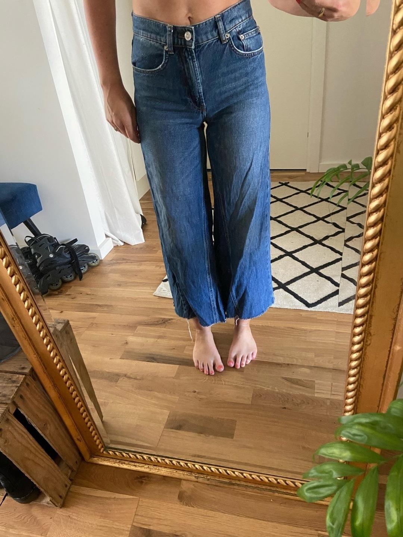 Naiset housut & farkut - GANNI photo 3