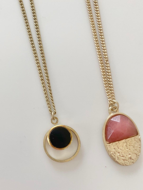 Damers smykker og armbånd - ZARA photo 2