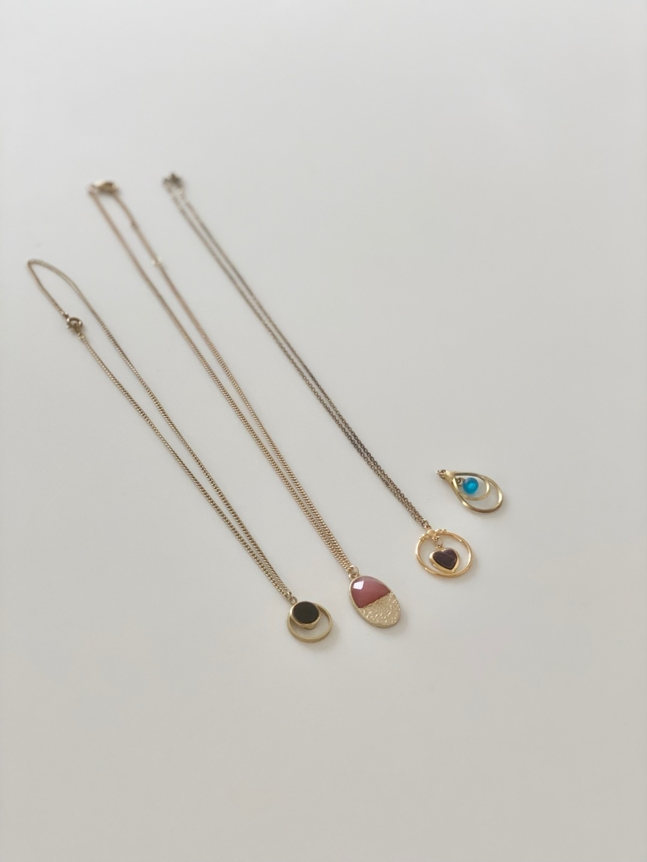 Women's jewellery & bracelets - ZARA photo 4