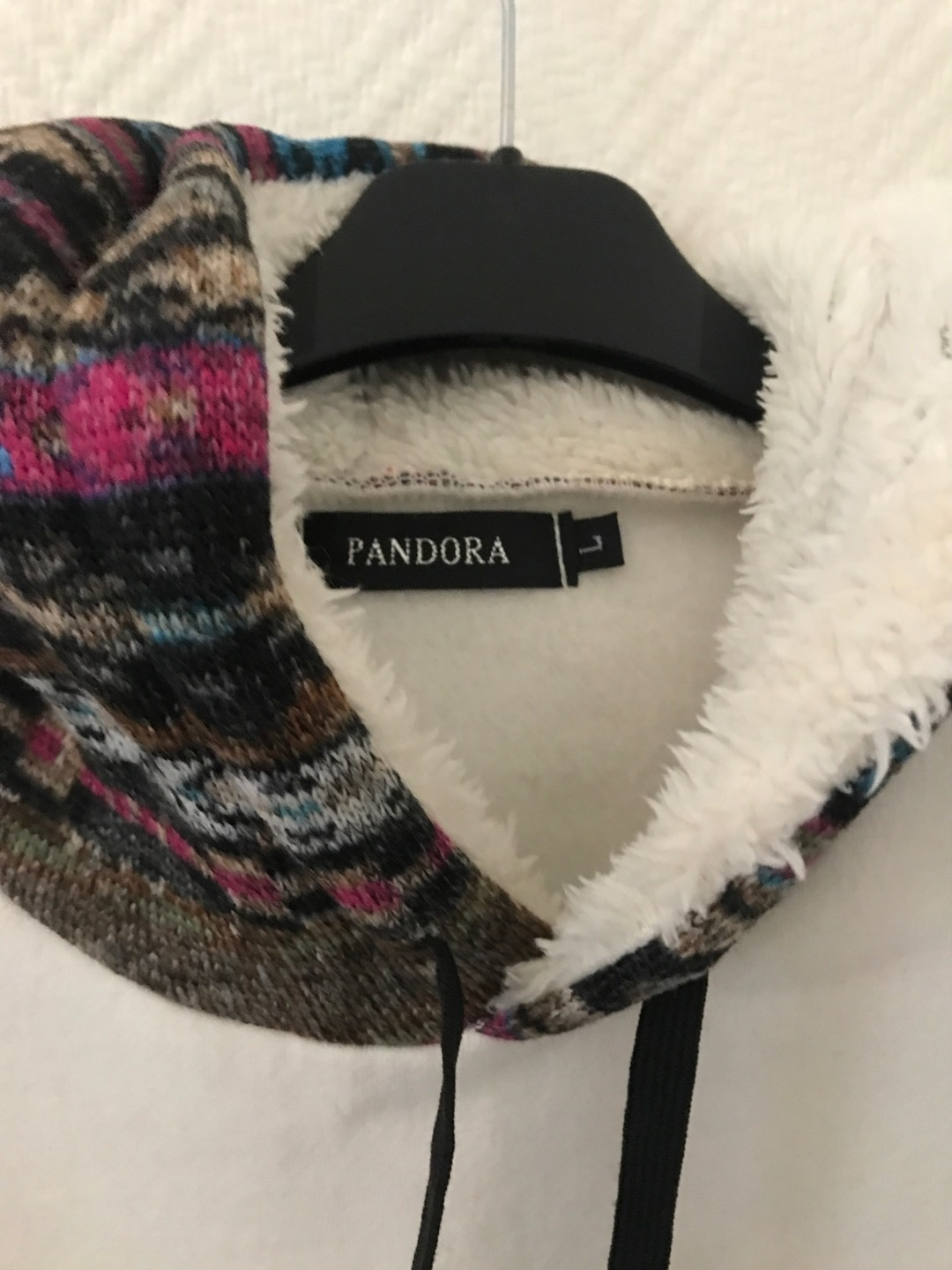 Damen kapuzenpullover & sweatshirts - PANDORA photo 3