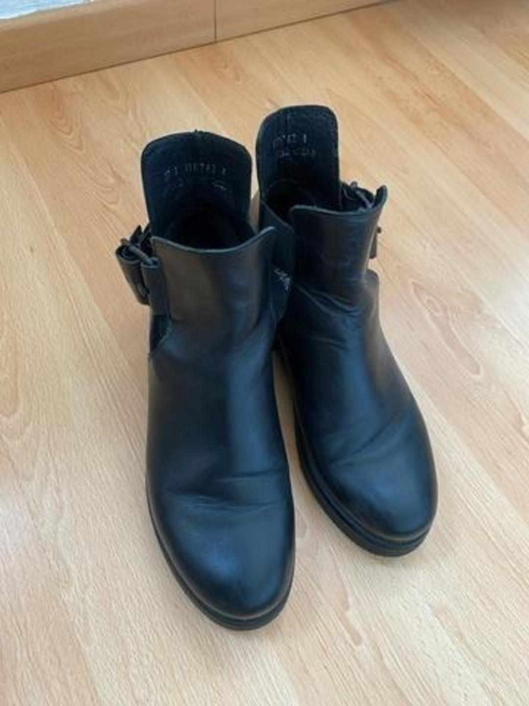 Women's boots - OXMOX photo 1