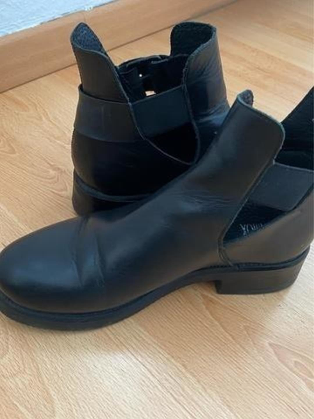 Women's boots - OXMOX photo 2