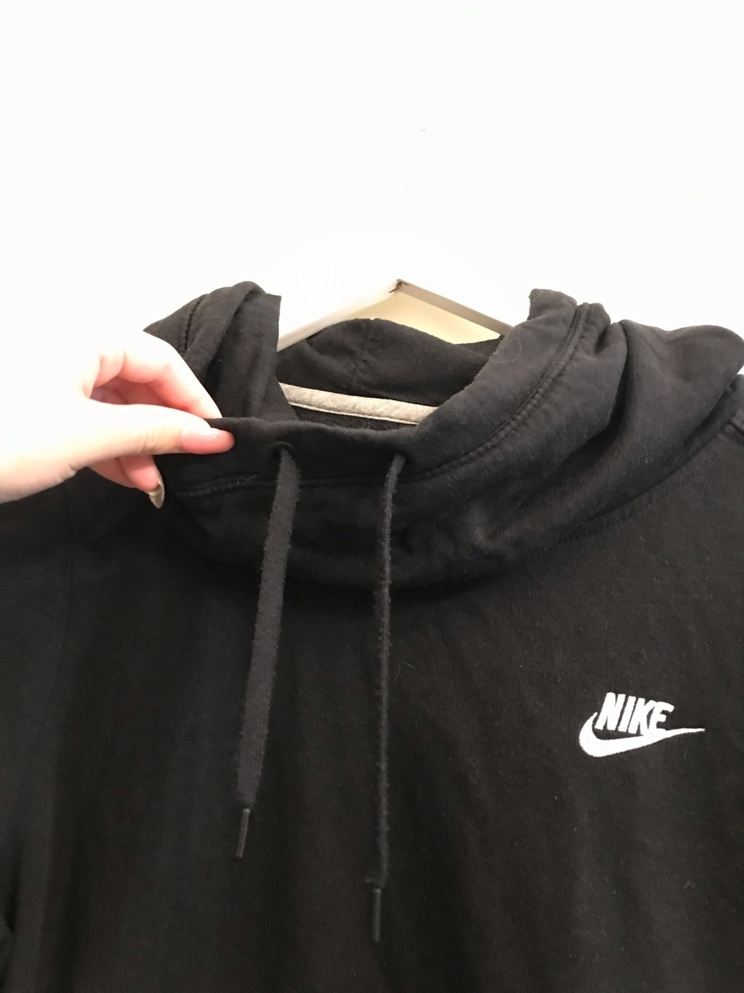 Women's hoodies & sweatshirts - NIKE photo 2