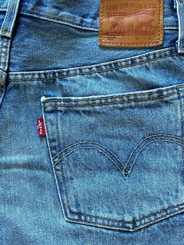 Women's shorts - LEVI'S photo 4