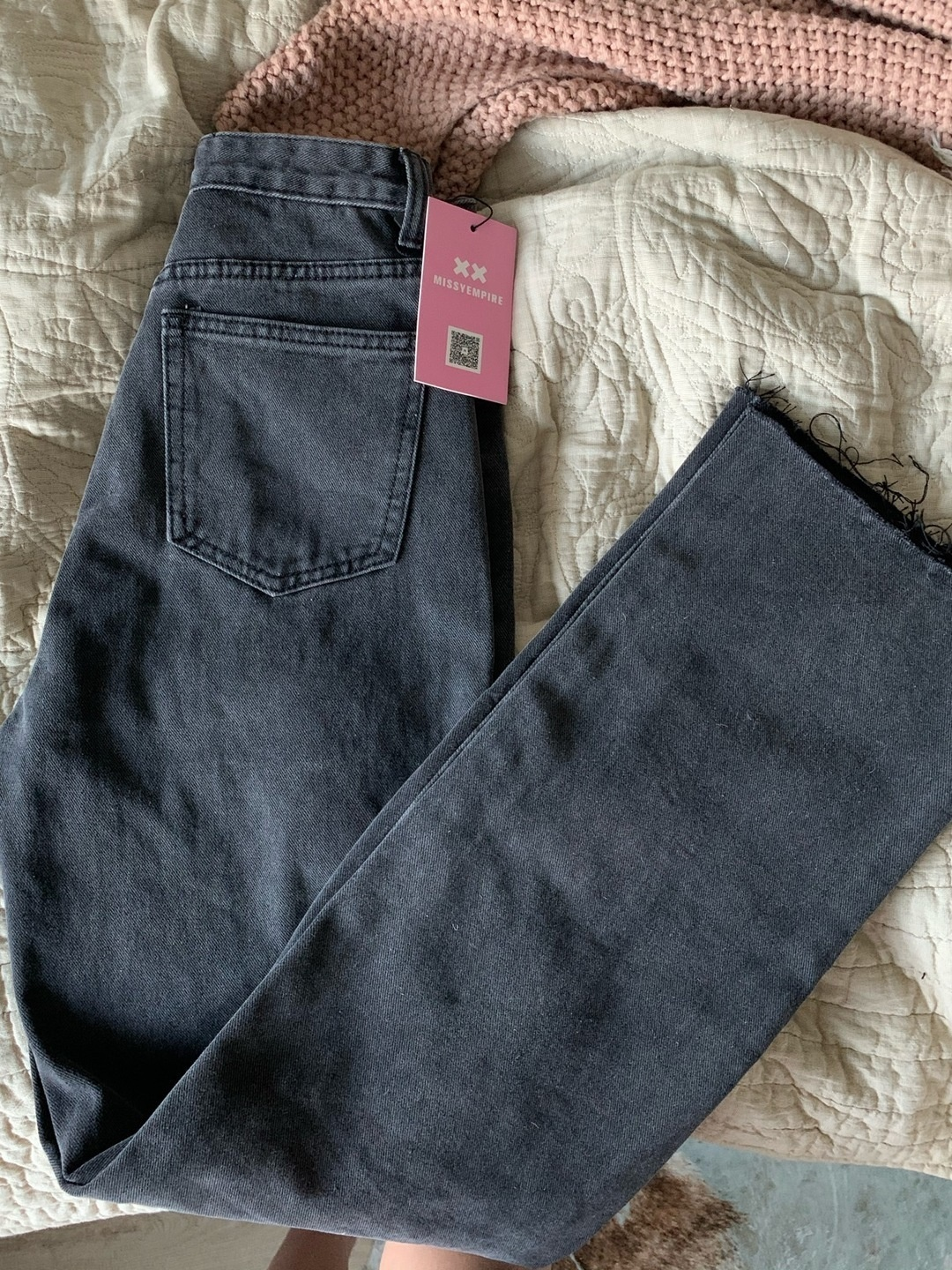 Women's trousers & jeans - MISSY EMPIRE photo 2