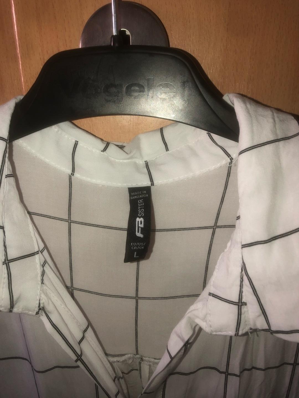 Damers bluser og skjorter - NEW YORKEER photo 3