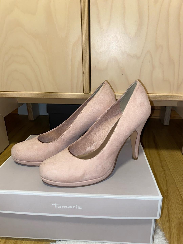 Damers stiletter & høje hæle - TAMARIS photo 1