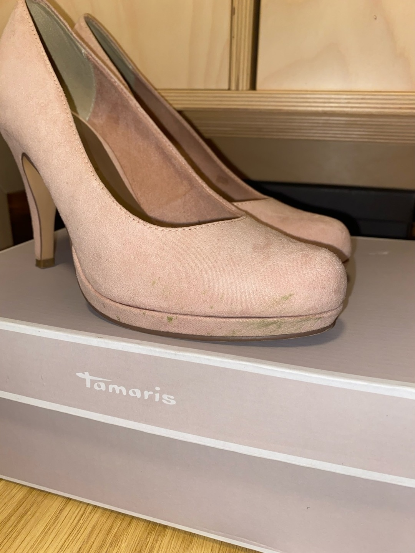 Damers stiletter & høje hæle - TAMARIS photo 3