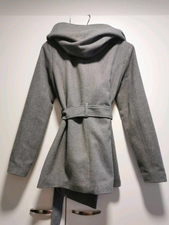 Women's coats & jackets - AMISU photo 2