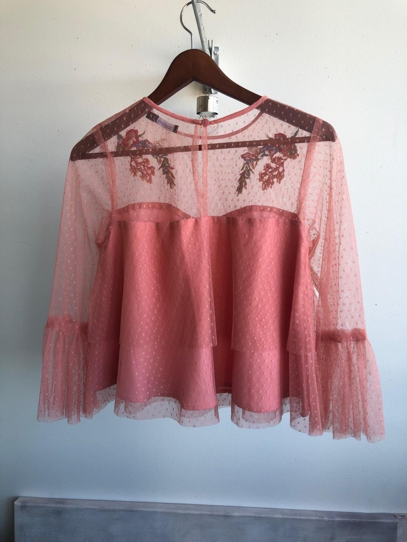 Damen blusen & t-shirts - BOOHOO photo 2