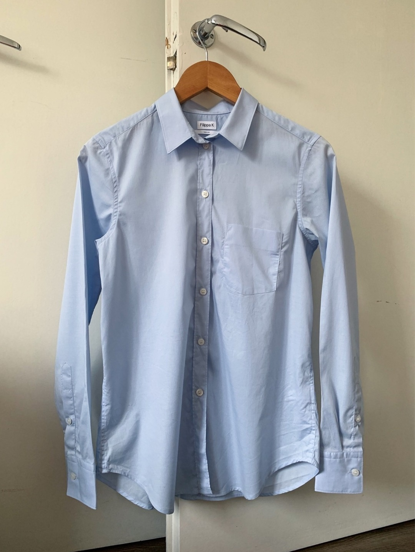 Women's blouses & shirts - FILIPPA K photo 1