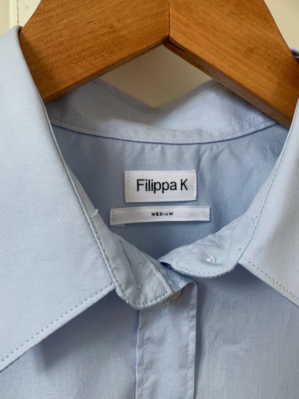 Women's blouses & shirts - FILIPPA K photo 3
