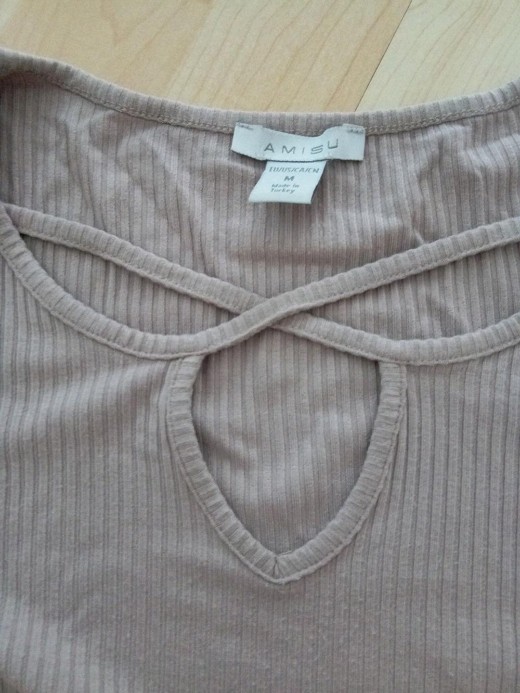Damers bluser og skjorter - AMISU photo 3