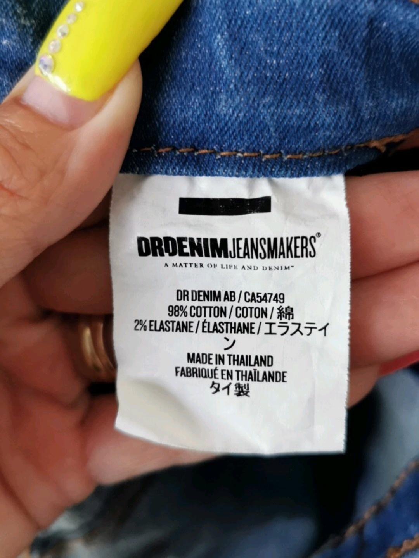 Damen hosen & jeans - DR. DENIM photo 3