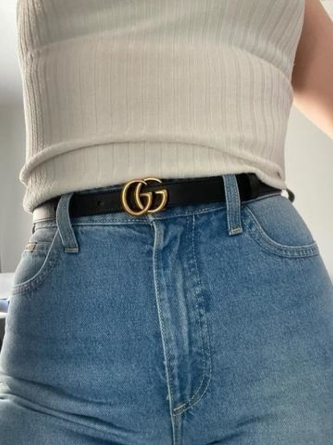 Women's belts - GUCCI photo 1