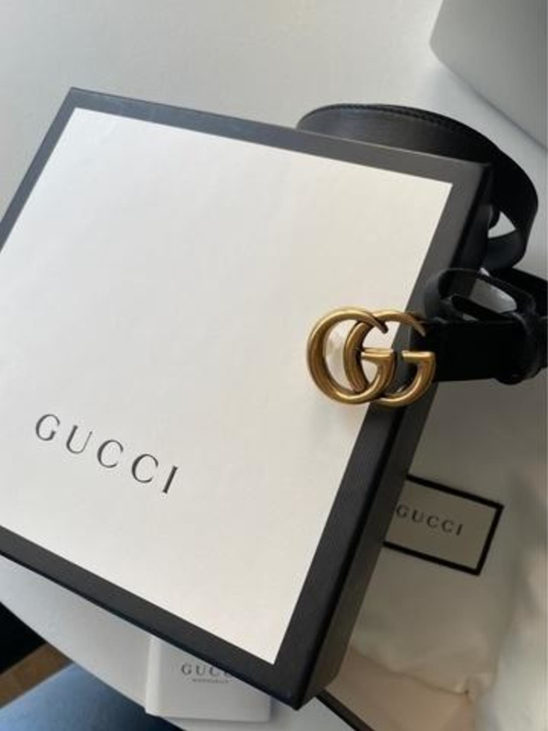 Women's belts - GUCCI photo 3