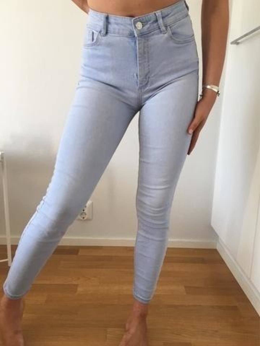 Women's trousers & jeans - MANGO photo 3