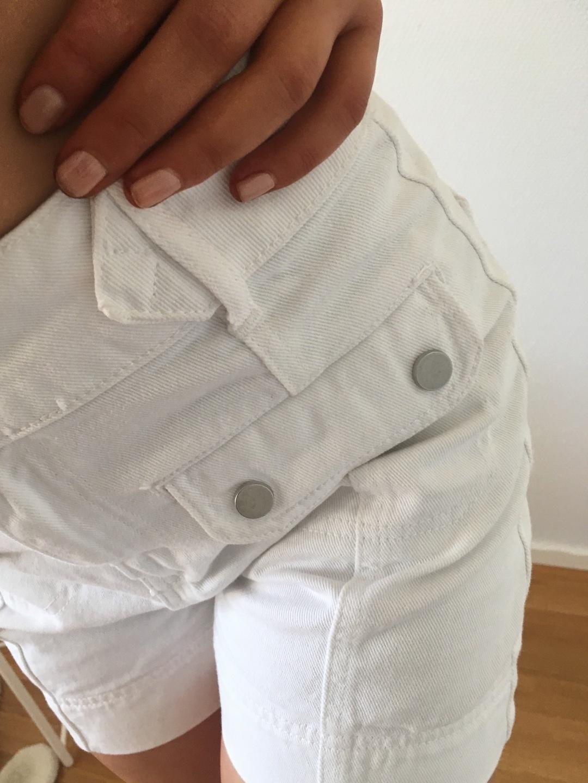 Women's shorts - ZARA photo 3