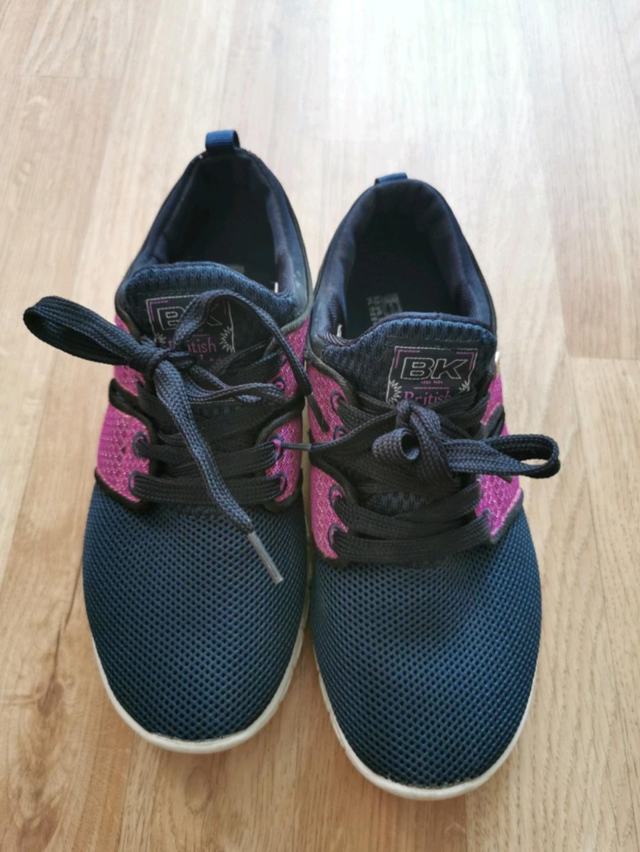 Women's sneakers - BRITISH KNIGHTS photo 1