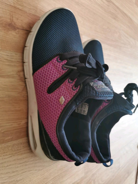 Women's sneakers - BRITISH KNIGHTS photo 2
