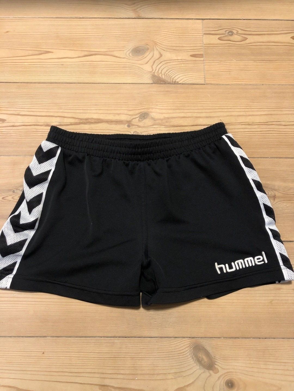 Damen shorts - HUMMEL photo 1