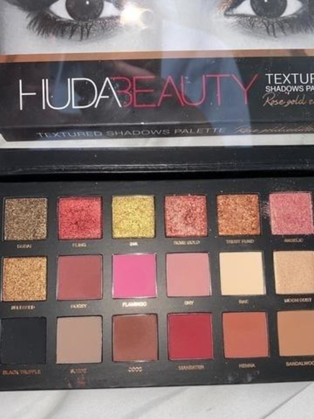 Damen kosmetik & schönheit - HUDA BEAUTY photo 3