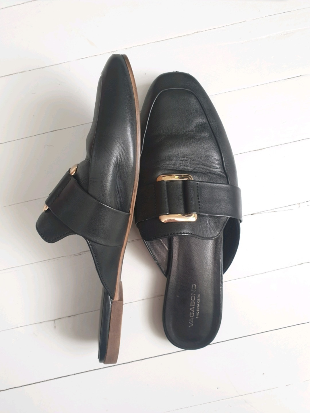 Women's flats & loafers - VAGABOND photo 3