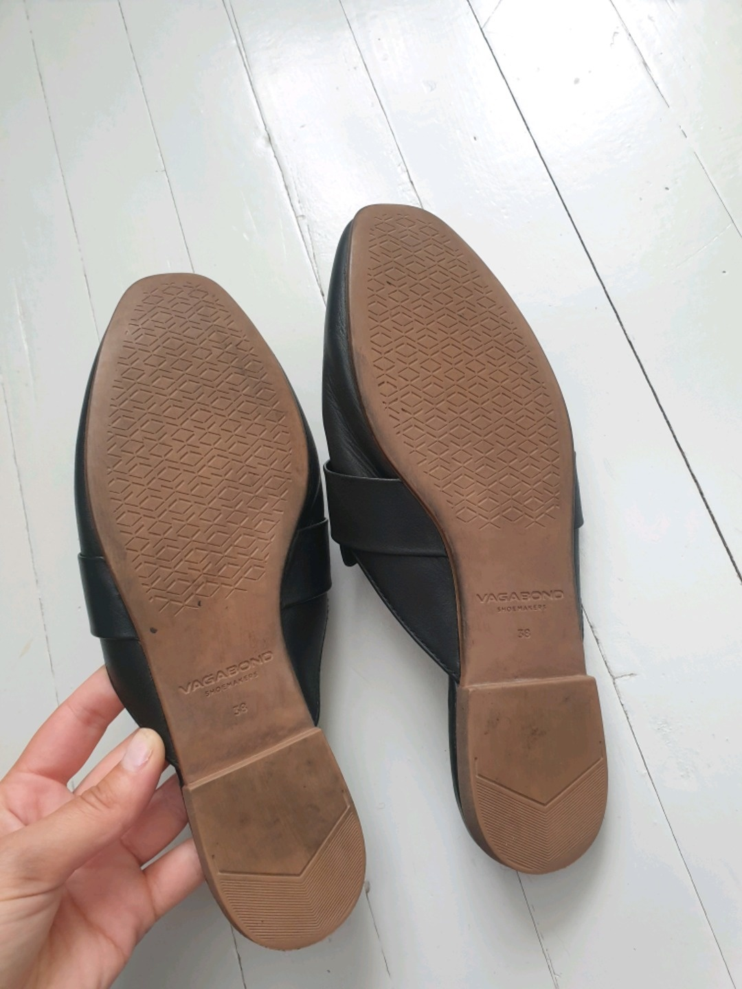 Women's flats & loafers - VAGABOND photo 4