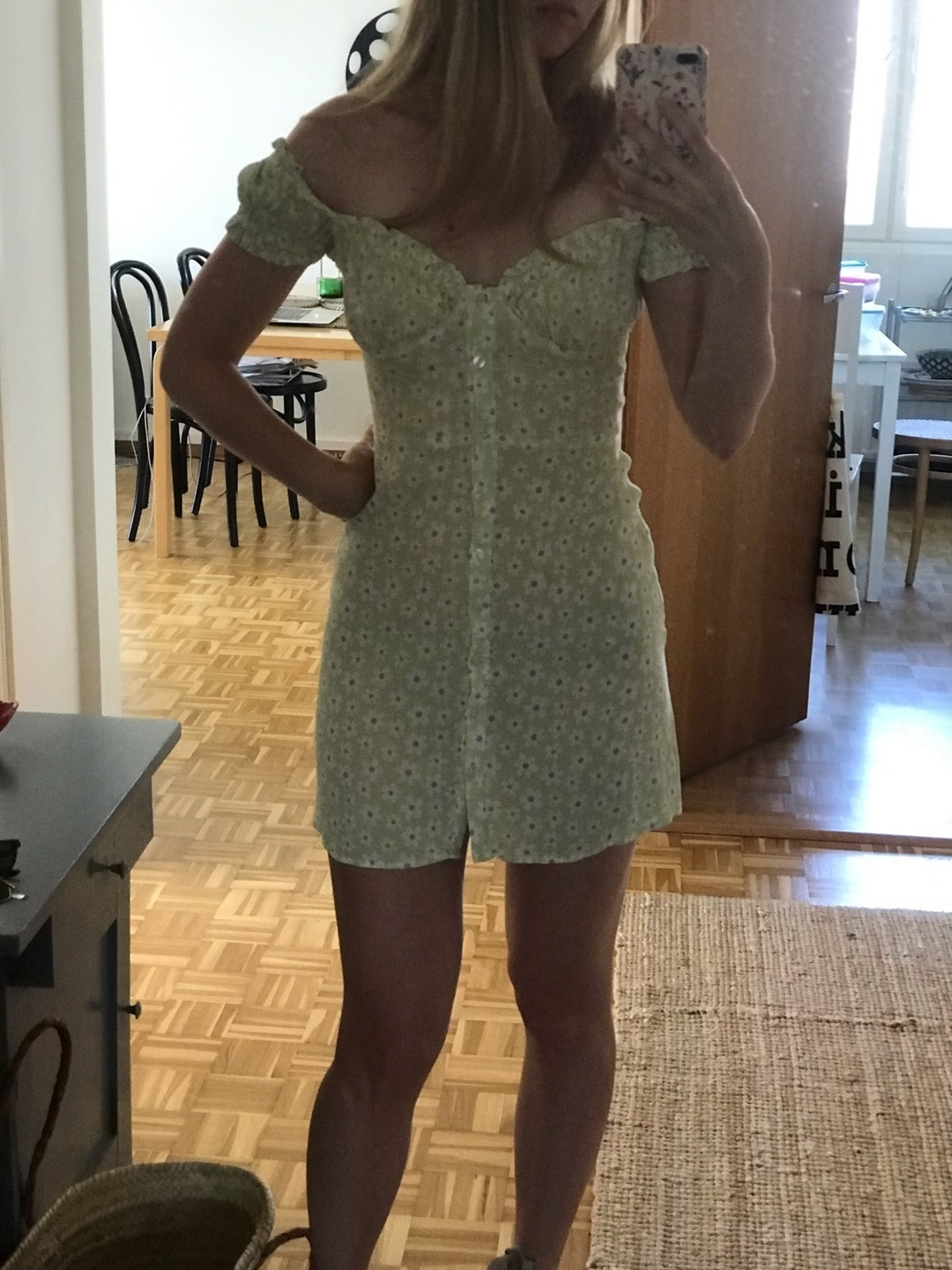 Women's dresses - WITH JEAN photo 2