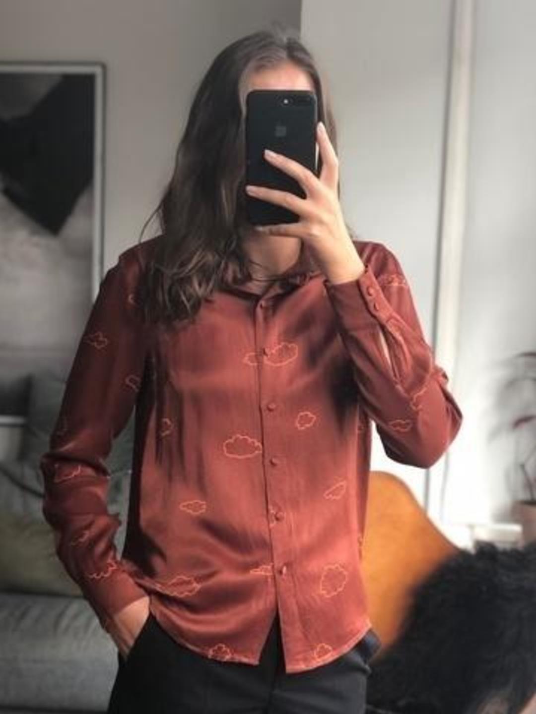 Women's blouses & shirts - STINE GOYA photo 1