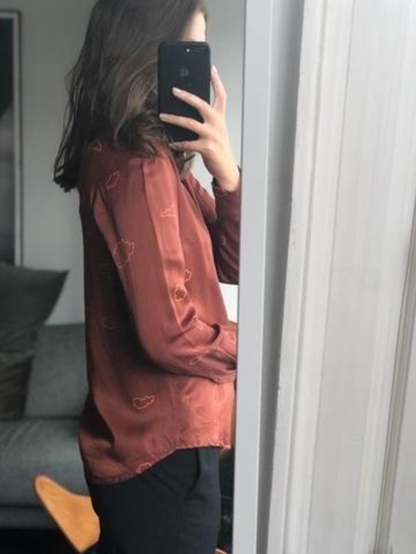Women's blouses & shirts - STINE GOYA photo 2