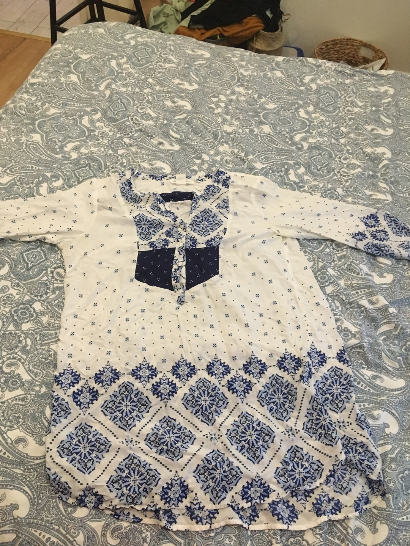 Damen blusen & t-shirts - LOGG-H&M KOKO 46 photo 1