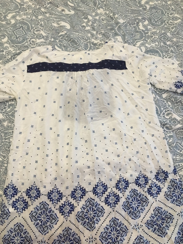 Damen blusen & t-shirts - LOGG-H&M KOKO 46 photo 2