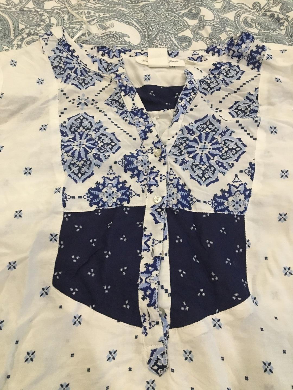 Damen blusen & t-shirts - LOGG-H&M KOKO 46 photo 3