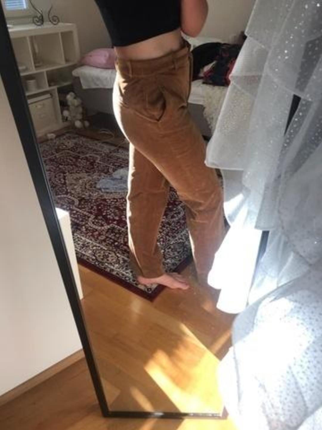 Women's trousers & jeans - H&M photo 3