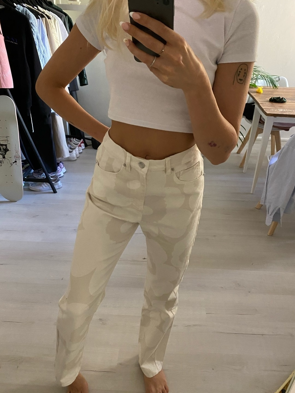 Women's trousers & jeans - MARIMEKKO photo 2