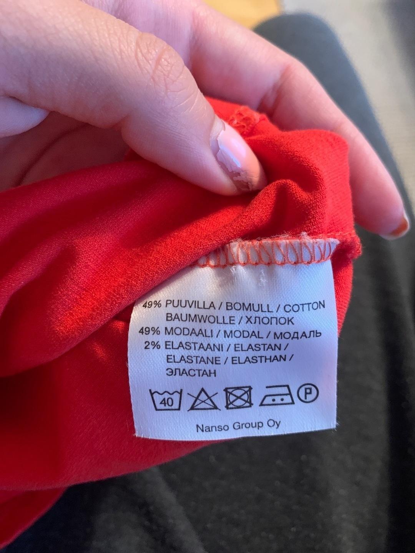 Naiset topit & t-paidat - NANSO photo 3