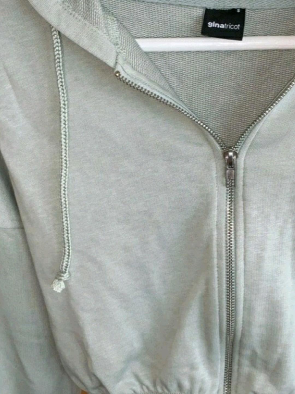 Women's hoodies & sweatshirts - GINA TRICOT photo 4