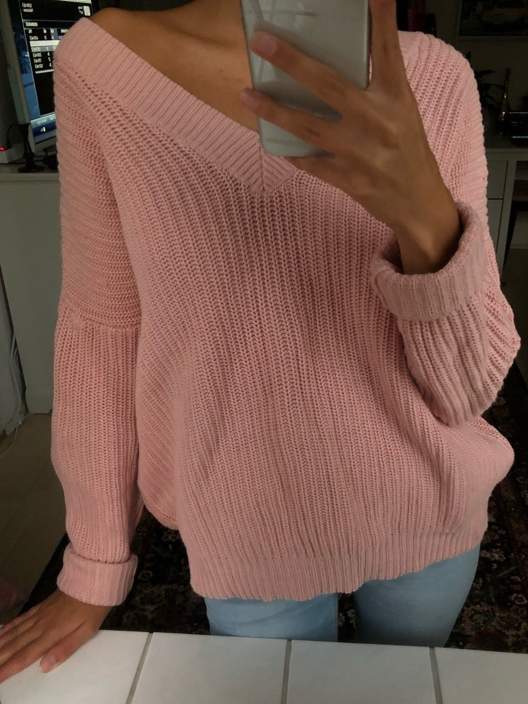 Women's jumpers & cardigans - NLY photo 2