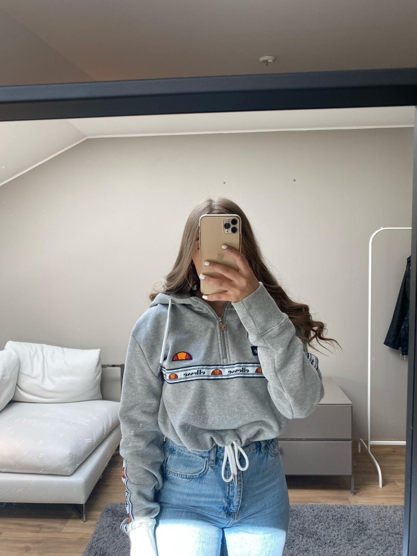 Women's hoodies & sweatshirts - ELLESSE photo 1