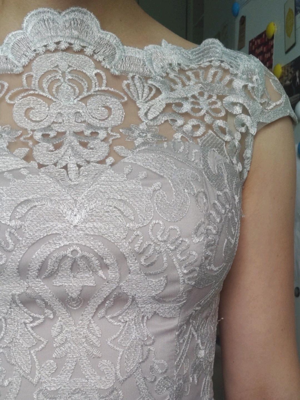 Damers kjoler - CHI CHI LONDON photo 3